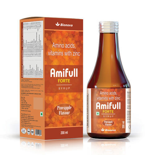 Amifull-forte Syrup