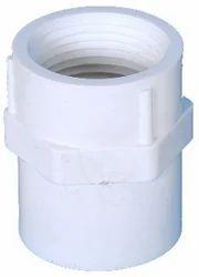 Genius UPVC PVC FTA, Plumbing, Coupler