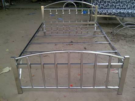Stainless Steel Beds Stainless Steel Cot Manufacturer