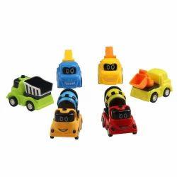 Carr Toon Trucks