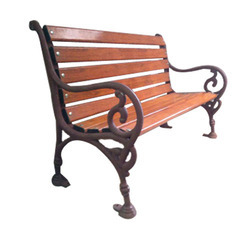 Cast Iron Bench Suppliers Manufacturers Amp Traders In India