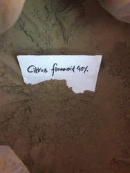 Citrus Flavanoid Extract