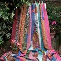 Vintage Kantha Quilt Handmade Kantha Throw