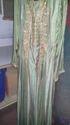 Silk suit
