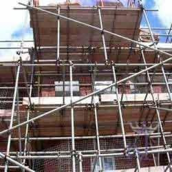 Hot Dipped Galvanized Scaffolding