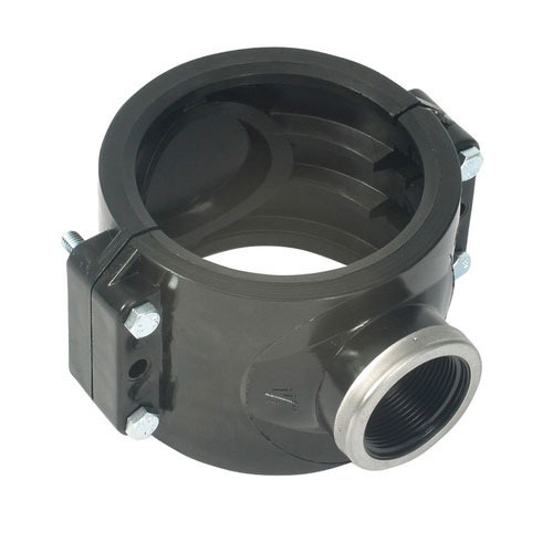 Hdpe Clamp Saddle