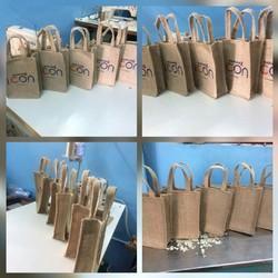 Jewelry Shop Bag