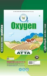 Oxygen Chakki Atta, for Chapatis