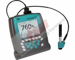 Equotip 3 Portable Hardness Tester