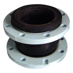 Rubber Expansion Joint for Thermal Plant