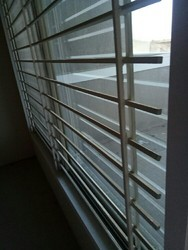 SS And MS Window Grills
