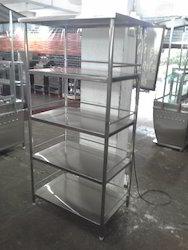 Storage Rack Size 36x24x72