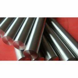 Titanium GR2 Bars