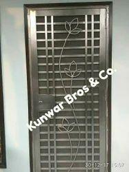 SS Door Fabricators
