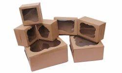 Cake Boxe
