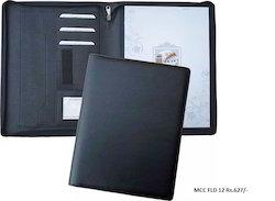 Diaries with Folder TCC FLD 12
