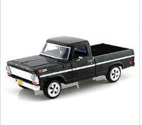 Collectibles 24 Scale Diecast Model Car