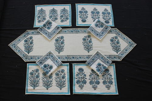 Table Cover Set