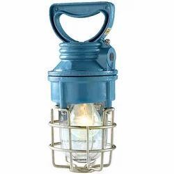 Emergency Hand Lamp