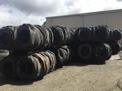Tyre Scrap in Hyderabad, Telangana | Get Latest Price from