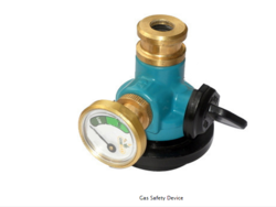 OM Gas Safety Device