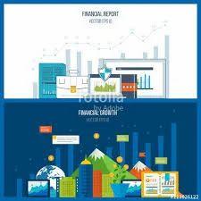 Financial Report Analysis