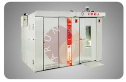 Aruns 100-200 deg. Celsius Arun Industrial Oven