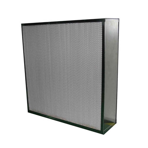 HEPA Filter Mini Pleat