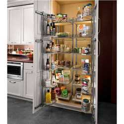 Kitchen Pantry Unit