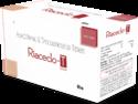 Aceclofenac 100mg   Thiocolchicoside 4mg