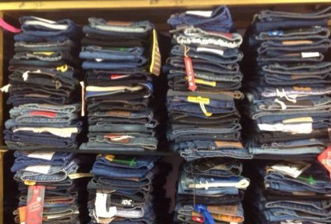 de7f174cbf Nk Mens Shop - Retailer of Men Jeans   Men Shirts from Nagpur