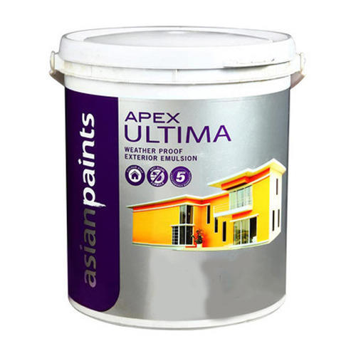 apex ultima weather proof exterior emulsion paint at rs