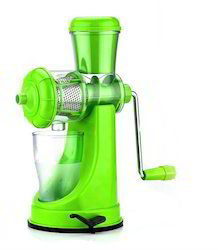 Hand Juicer Machine