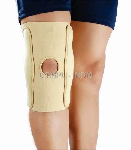 d04ca883de Dyna Hinged Knee Brace Open Patella, Rs 670 /piece, DYNAMIC TECHNO ...