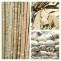 Brown Waste Occ Paper, Waste Paper Cone, Waste Paper Tubes