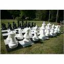 Giant Garden Outdoor Chess Sets