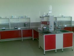 Lab Furniture Set