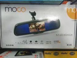 Car LED Monitor