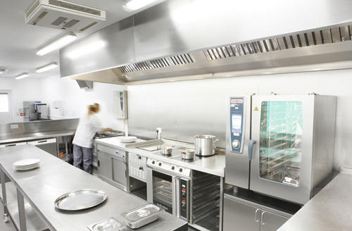 Commercial Catering Kitchen Equipment - Kitchen Mate Industries ...