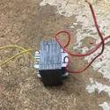 Single Scale Electric Transformer