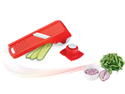 Plastic Vegetable Chopper And Slicer