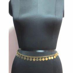 Ladies Fancy Belts