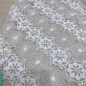 Fashionable Embroidery Fabric