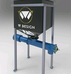 3D CAD Design Service