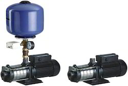 Crompton Pressure Pump, Model Name/Number: 4-40