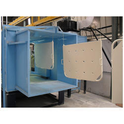 Powder Coating Plants in Pune, पाउडर कॉटिंग