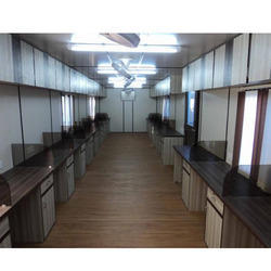 Prefab Office Cabins