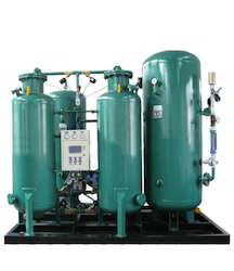 High Capacity Nitrogen Generator