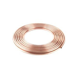 Copper Pipe Tube