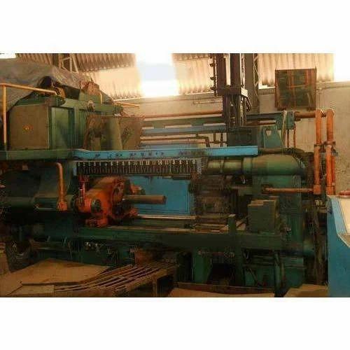 Used Aluminium Extrusion Press